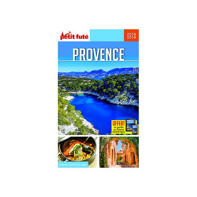 Cap sur la Provence avec le Petit Futé - www.epicuriendusud.com
