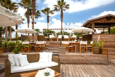 Nikki Beach Saint-Tropez・Bar・Artman Agency