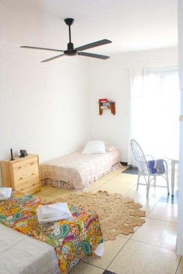 Hôtel - Restaurant Lido Beach - Hyeres (83) - Chambre - www.epicuriendusud.com