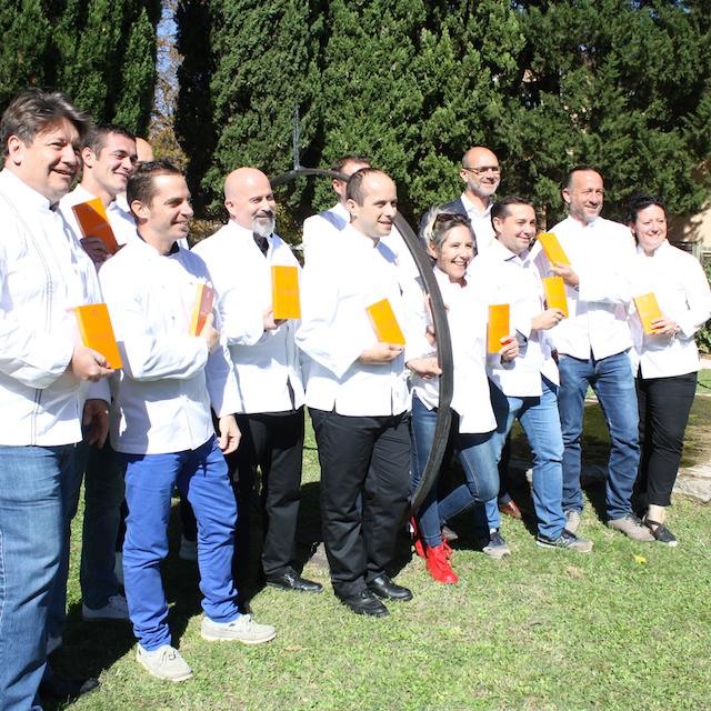 Dîners de Chefs Les Collectionneurs 2018 - www.epicuriendusud.com
