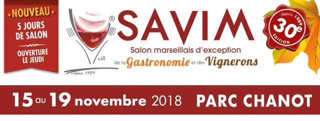 SAVIM 2018・30 ans de vin et de gastronomie à Marseille (13) - www.epicuriendusud.com