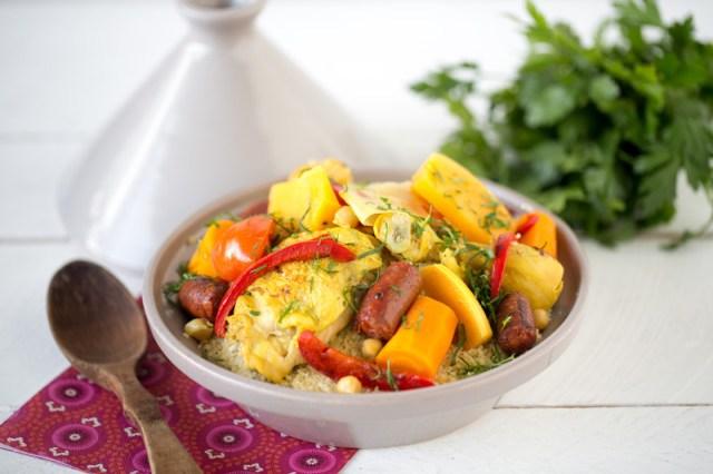 Photo|F.Hamel –Une recette desCercles Culinaires de France