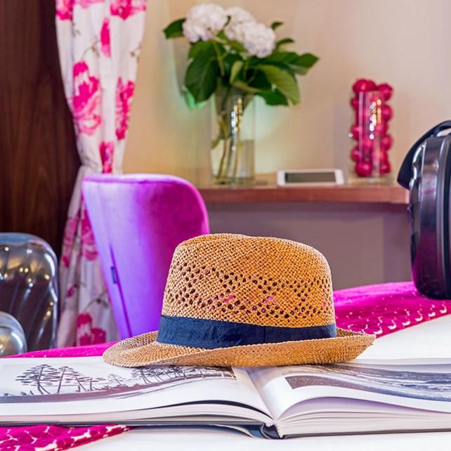 Octobre Rose 2021. Le groupe niçois 3A Hôtels La Collection toujours mobilisé pour la recherche contre le cancer du sein. Photo DR