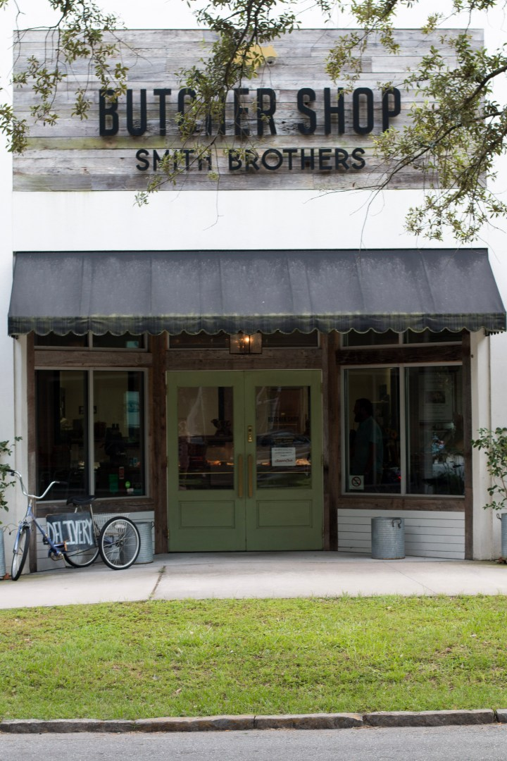 Smith Brothers Butcher Shop's Supper Club