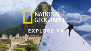 VR Ontdekken