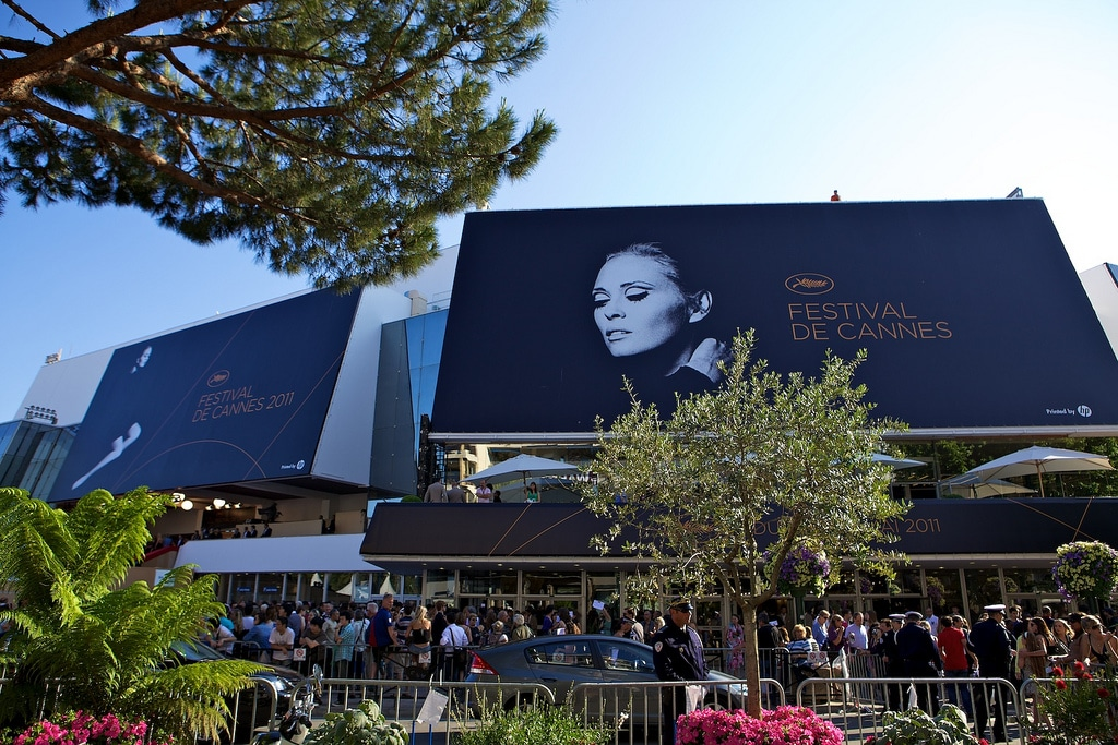 Cannes Film Festival 21