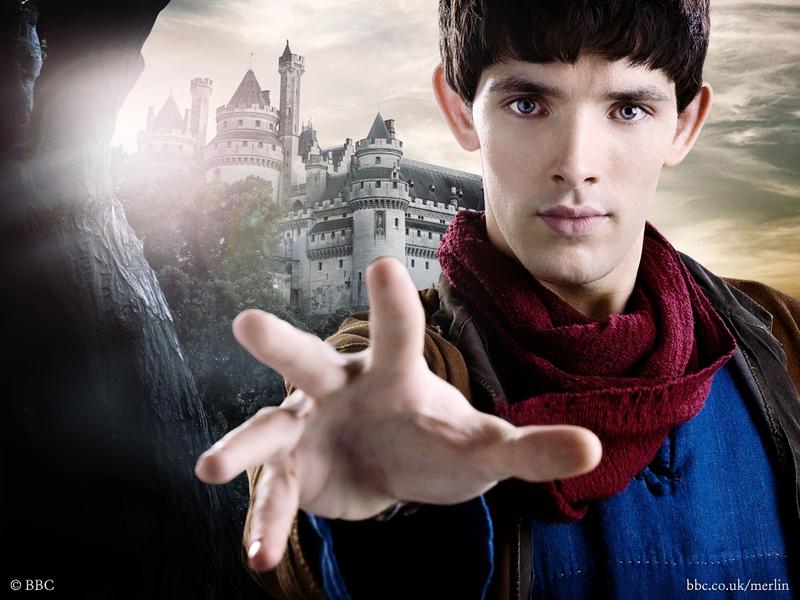 Day 120: Merlin Fashion (3/6)