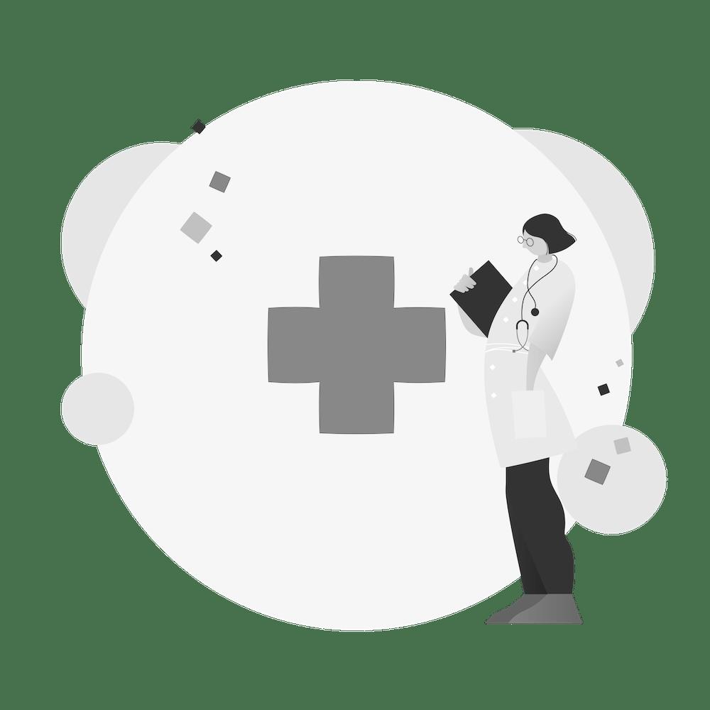 Parcours médical classique