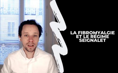 La Fibromyalgie Et Le Régime Seignalet