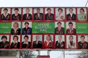 weteranii wojny naddniestrzańskiej