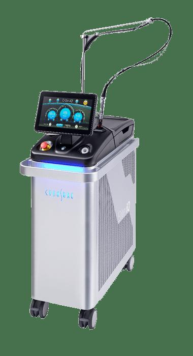 Laser Elite iQ épilation laser