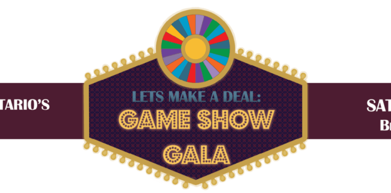 Game Show Gala Thank You