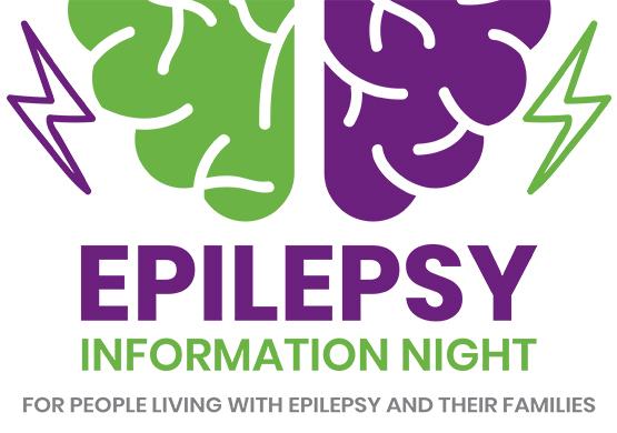 Epilepsy Information Night – Chatham