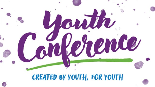 Youth Conference Thank You