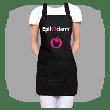 tablier_épiloderm_soin_institut_formation
