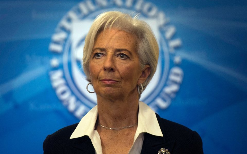 Fix trade, don't destroy it, IMF chief Lagarde warns – Epilogue