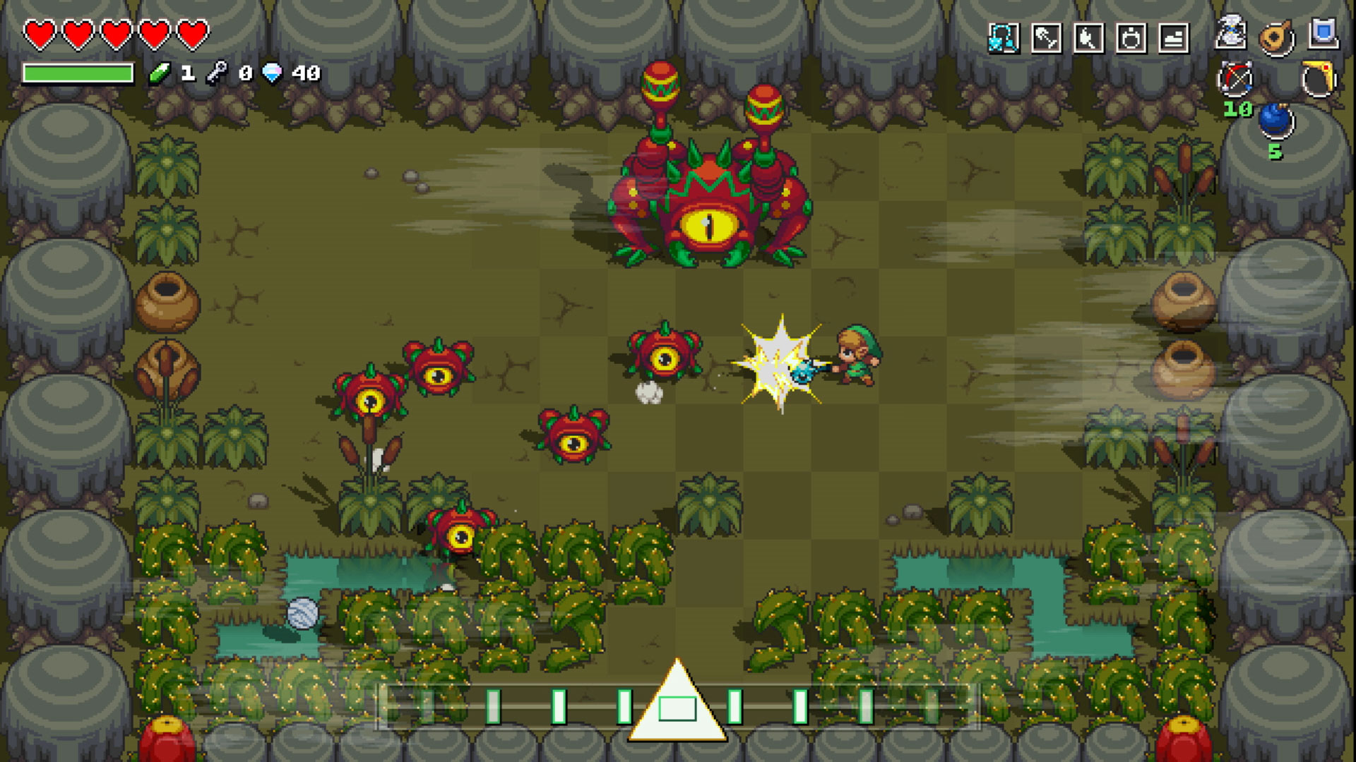 Cadence of Hyrule' Perfected Something Special About Zelda