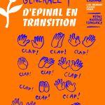 Assemblée Générale d'Epinal en Transition