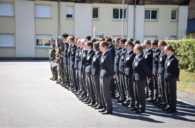 Cadets de la Défense (6) - Copie
