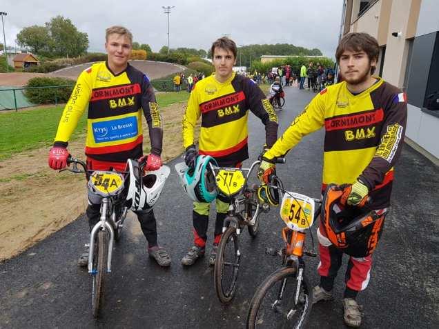 BMX-golbey