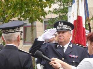 installation du commissaire divisionnaire Antoine Bonillo (11)