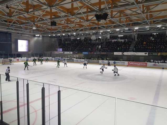 hockey-sur-glace