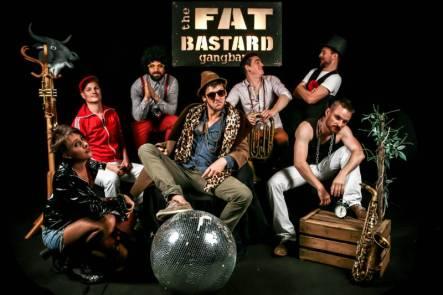 Fat Bastard Gangband
