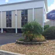 hampton inn  gainesville commercial painting