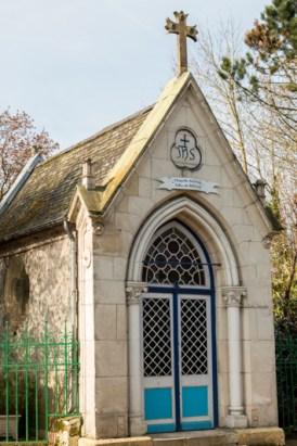 Chapelle du Croquet
