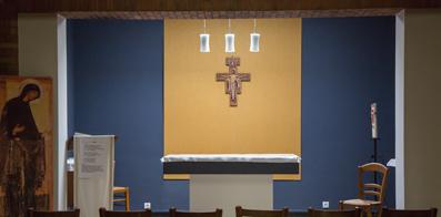 messe en semaine à ND-de-Lourdes @ chapelle Notre-Dame-de-Lourdes | Roubaix | Hauts-de-France | France