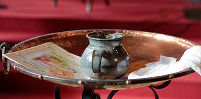 Baptêmes de Lucie, Jeanne, Raphael, Gustave @ Eglise Notre Dame de Lourdes | Croix | Hauts-de-France | France