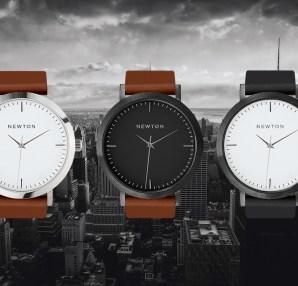 Newton Watches