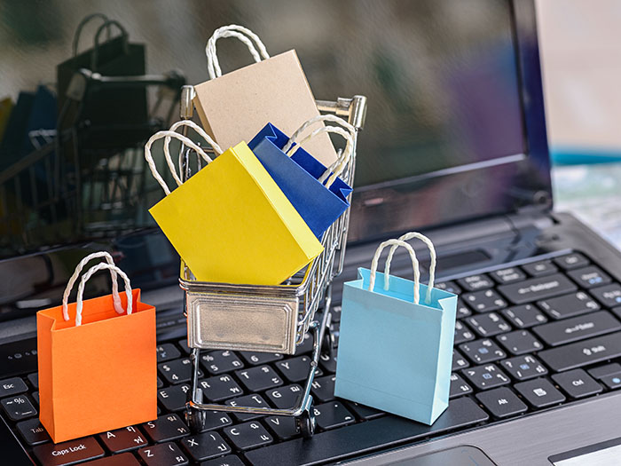 Benefits of traditional shopping