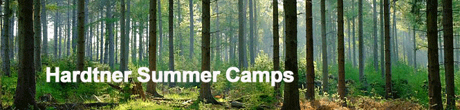 Camp Hardtner Summer Camp 2017