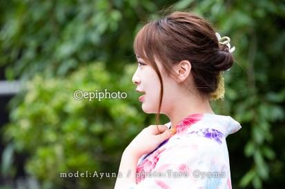 model : Ayuna