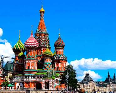 Basil Cathedral