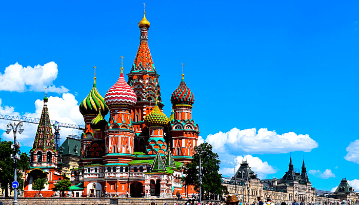 10 Most Exciting Things to Do in Moscow