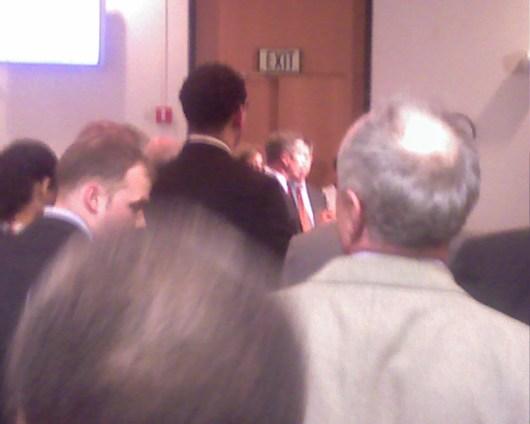 Gov. O'Malley press conference