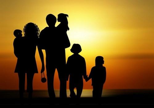 結婚とは2つの家族(親類)がつながる事