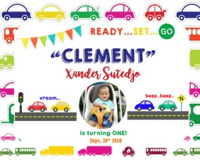 clement-is-one