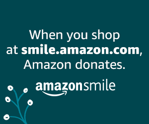 Image reminding people to shop at smile.amazon.com