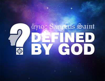 Defined by God: Quest Youth Retreat