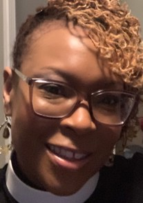 The Rev. Tracy Johnson Russell