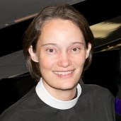 The Rev. Tracie Middleton