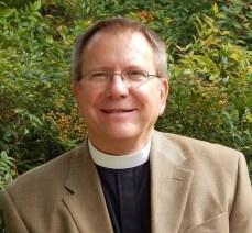 Tony Hiatt new ministry wise county