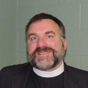 The Rev. Kevin Johnson