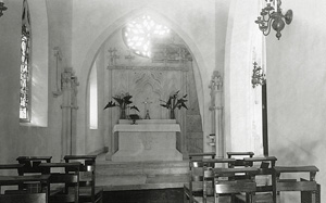 The Original Church Chapel