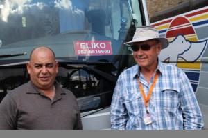 Eliko and Jacob