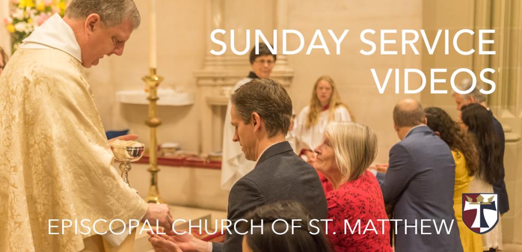 Sunday Service, June 20, 2021