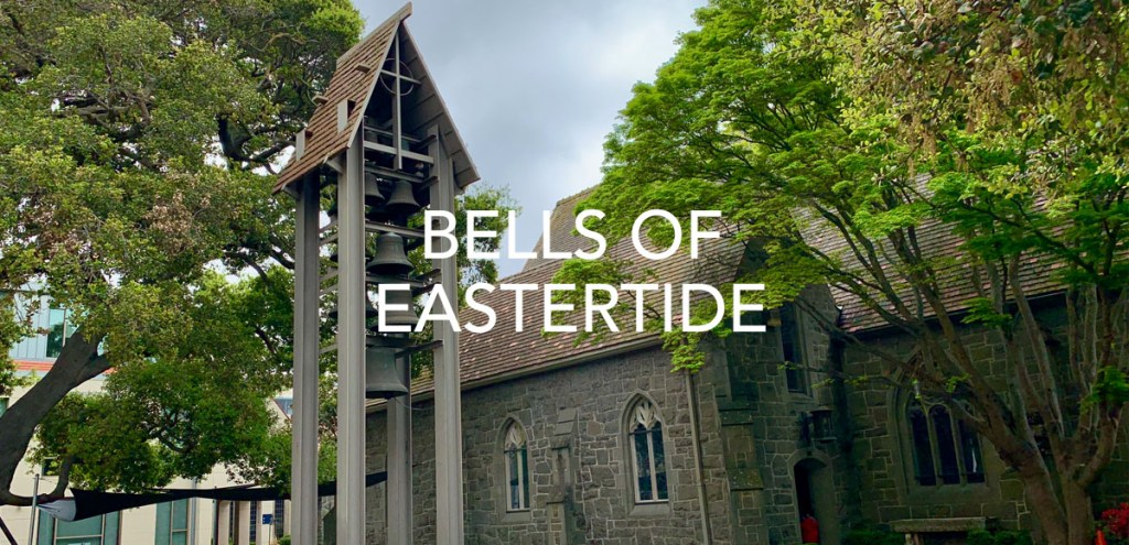 Bells of Eastertide